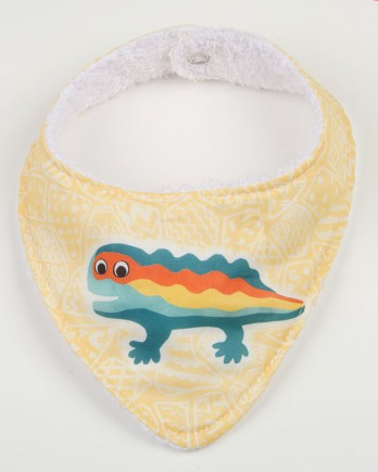 lizard bandana