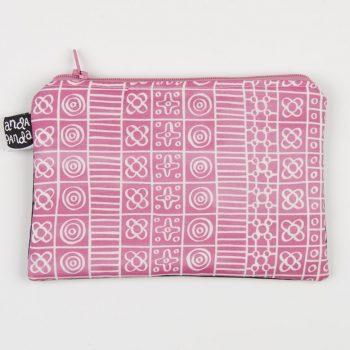 panot pink purse