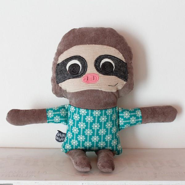 sloth new