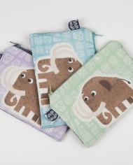 3 mammoth purses