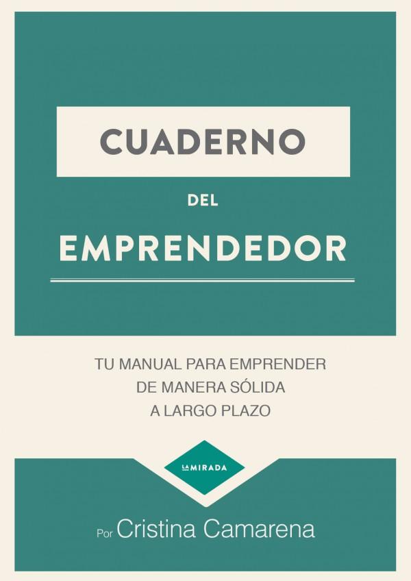 cuaderno del emprendedor